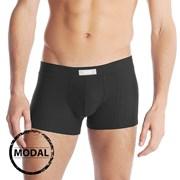 Pánské boxerky DIM Modal Noir