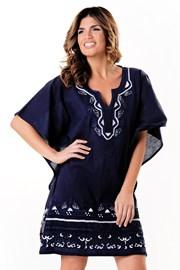 Dámské plážové šaty Casablanca