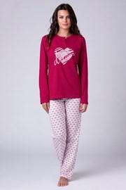 Dámské pyžamo Jersey dream