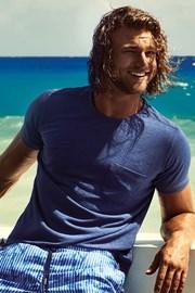 Pánské tričko DAVID 52 Tie Print Arkos