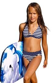 Dívčí plavky Siena