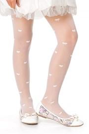 Dívčí punčochové kalhoty Dimka