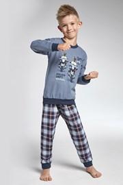 Chlapecké pyžamo Cornette Dog Patrol