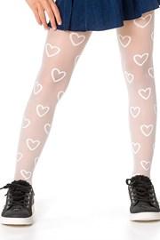 Dívčí punčochové kalhoty Dora