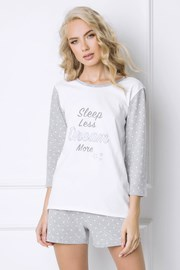 Dámské pyžamo Dreamy krátké