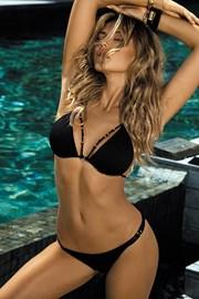 Dámské dvoudílné plavky Emma Black