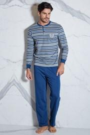 Pánské italské pyžamo Valerio