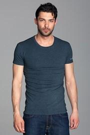 Pánské tričko ENRICO COVERI 1504 přiléhavé