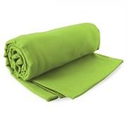Rychleschnoucí ručník Ekea zelený