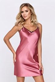 Luxusní košilka Escora růžová