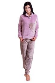 Dámské italské pyžamo Grande Amore 2