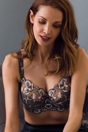 Podprsenka Angelina nevyztužená