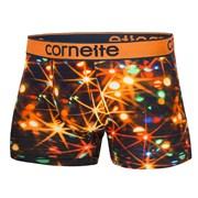 Pánské boxerky CORNETTE Vánoční světýlka