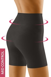 Stahovací kalhotky Figurata s nohavičkou