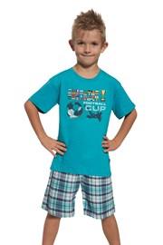 Chlapecké pyžamo Football cup