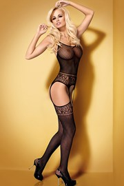 Bodystocking Have Fun!