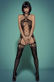 Bodystocking Amazing
