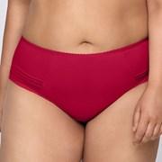 Kalhotky Caprice Red klasické vyšší