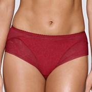 Kalhotky Sandy Red klasické