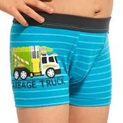 Chlapecké boxerky Truck