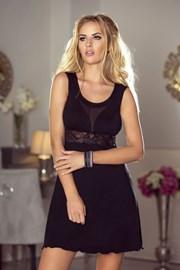 Luxusní košilka Grace Black