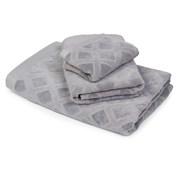 Malý ručník Charles šedý