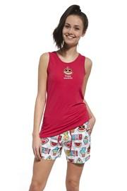 Dívčí pyžamo Happy