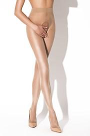 Erotické punčochové kalhoty Hip Gloss Beige