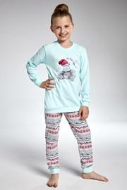 Dívčí pyžamo Cornette Hippo