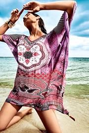 Dámské italské plážové šaty Iconique IC8107