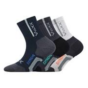 3 pack sportovních chlapeckých ponožek Josífek