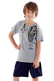 Chlapecké pyžamo Giraffe