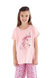 Dívčí pyžamo Polly dlouhé