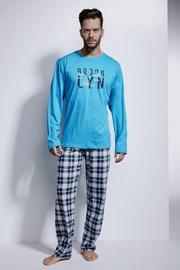 Pánské pyžamo CORNETTE Brooklyn