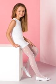 Dívčí punčochové kalhoty Liza