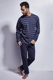 Pánské pyžamo CORNETTE Stripes