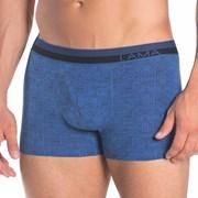 Pánské boxerky LAMA Design Blue