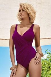 Dámské luxusní plavky Athena Cherry se zeštíhlujícím efektem