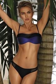 Dámské dvoudílné plavky Miami Violet