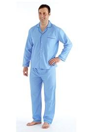 Pánské pyžamo HARVEY JAMES Classic XL plus