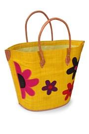 Velká plážová taška Majunga Rita