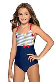 Dívčí jednodílné plavky Susan