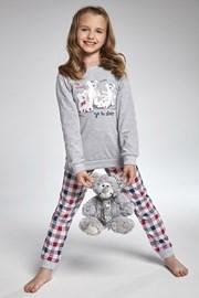 Dívčí  pyžamo Cornette My Family