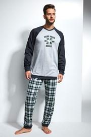 Pánské pyžamo CORNETTE New York