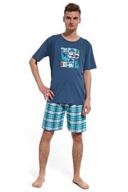 Chlapecké pyžamo Ocean