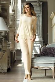 Dámské elegantní pyžamo Olimpia