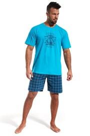 Pánské pyžamo CORNETTE Pacific