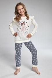 Dívčí pyžamo Cornette Pretty Girl