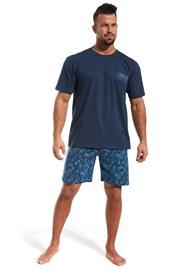 Pánské pyžamo CORNETTE Revolution