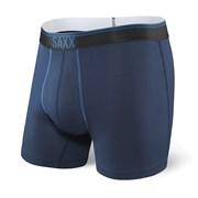 Pánské boxerky SAXX Quest Midnight Blue